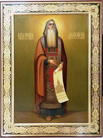 Святой Исаакий